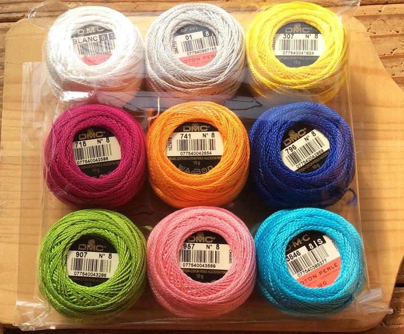 ニャンドゥティの糸